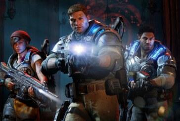 Gears of War 4 var nästan en prequel