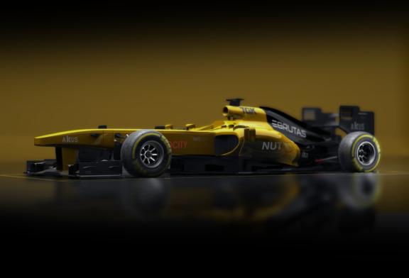 Ny uppdatering till Motorsport Manager ute nu
