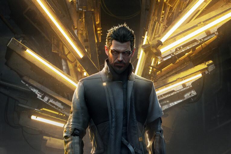 Deus Ex: Mankind Divided har gått guld