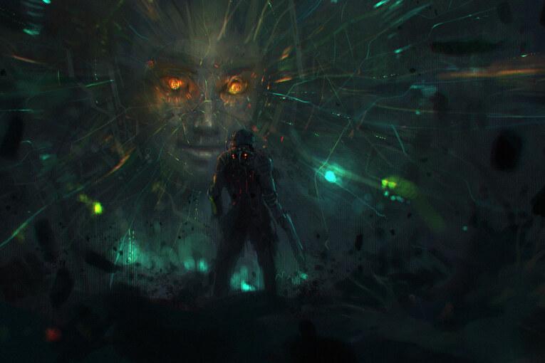 Kickstartersuccé för System Shock-remaken