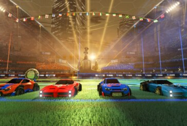 20 fula ord får dig autobannad i Rocket League