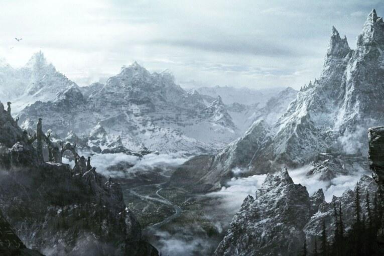 Kan moddar matcha Skyrim Special Edition?