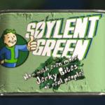 Snaska Soylent Green i Fallout 4