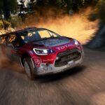 Första trailern från WRC 6