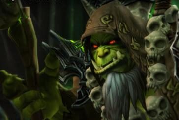 Leveltaket i WoW: Legion nåddes på rekordtid