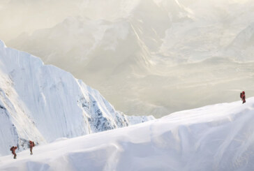 Bestig Mount Everest – i virtual reality
