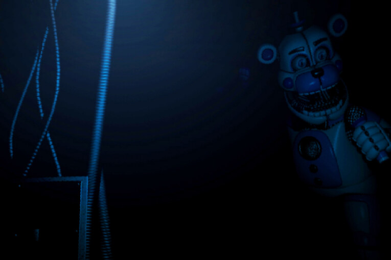 Nästa Five Nights at Freddy's släpps i oktober