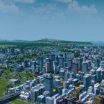 Cities: Skylines används för att designa stadsdel i Stockholm