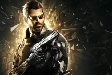 Kritiska problem målet för första Deus Ex-patchen