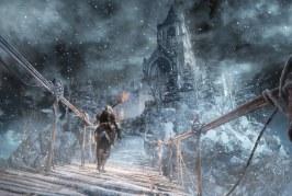 Här är Dark Souls III: Ashes of Ariandel