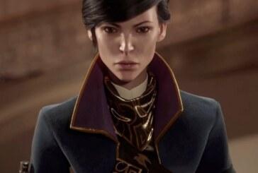 Ny trailer från Dishonored 2