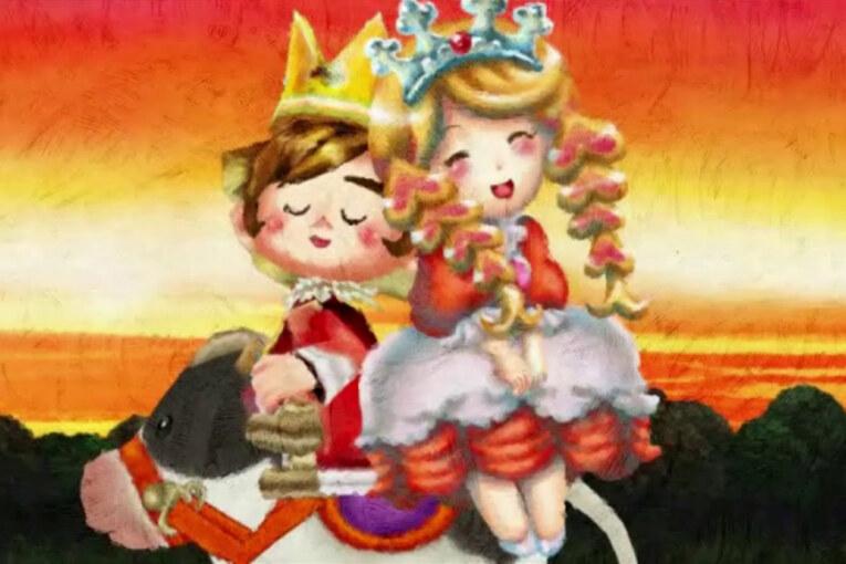 Kungligt! Little King's Story gör pc-debut i veckan