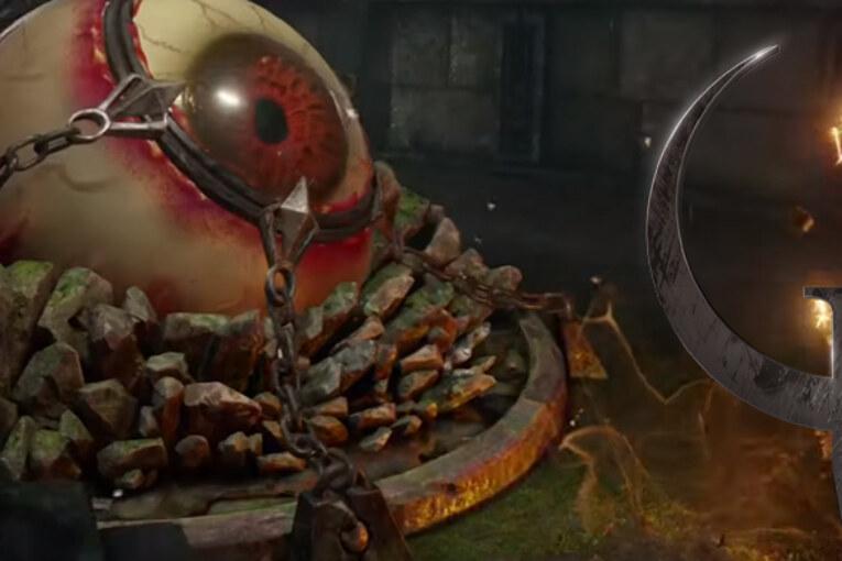 Här är första gameplayfilmen från Quake Champions!