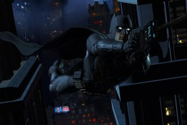Batman: A Telltale Games Series: Realm of Shadows