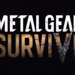 Det här är det nya Metal Gear-spelet