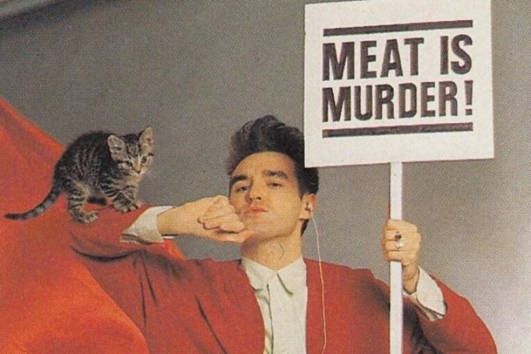 PETA och Morrissey har gjort ett spel tillsammans