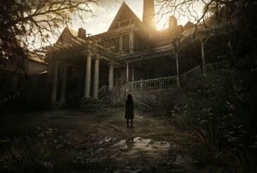 Så gjordes Resident Evil 7