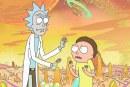 Rick and Mortys VR-spel alldeles runt hörnet