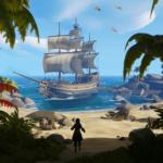 Utvecklarna demonstrerar Sea of Thieves