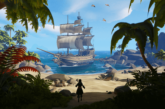 Utvecklarna demonstrerar Sea of Thieves