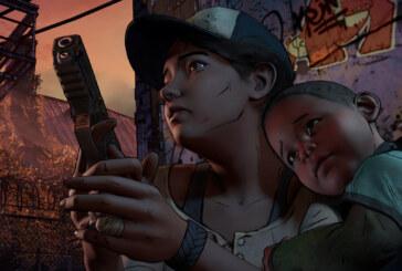 The Walking Deads tredje säsong börjar i november
