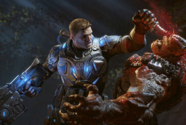 Prologen av Gears of War 4 är en historielektion