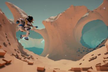 Här är en ny trailer för Astroneer