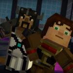 Sista (?) Minecraft: Story Mode-delen har släppts