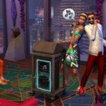Storstadspulsen dunkar i nästa Sims 4-expansion