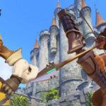 Säsong två-pepp, ny karta – Overwatch uppdateras
