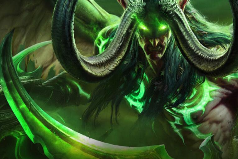 Tävla om samlarutgåvan av World of Warcraft: Legion!