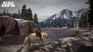 Majestätiska Red Dead Redemption. Får vi någonsin se det på pc?