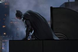 Batman: A Telltale Series: Children of Arkham