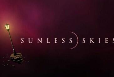 Sunless Skies följer upp Sunless Sea