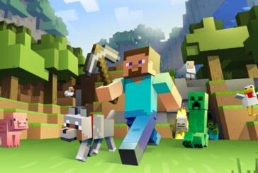 Minecraft-roman från författaren bakom World War Z