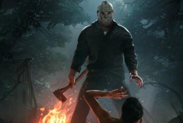 Ny övervåldsam Friday the 13th-trailer