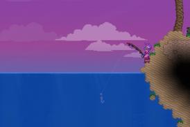 Nu kan du fiska i Starbound