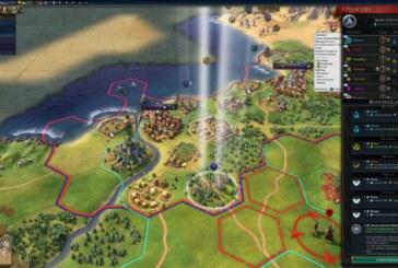 Persien kommer till Civilization VI