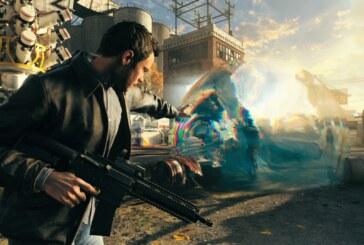 Quantum Break får ny steam-trailer