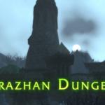 World of Warcraft har fått en ny uppdatering