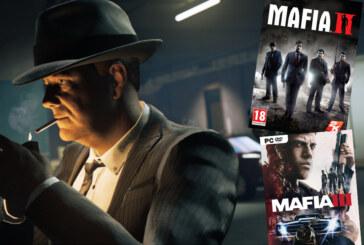 Grafikduell – Mafia II möter Mafia III