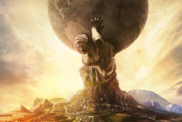 Civilization VI är släppt – och vår recension är på gång