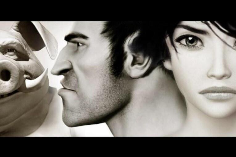 Michel Ancel berättar mer om Beyond Good & Evil 2