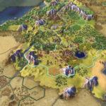 Civilization VI är ett av årets mest hyllade spel