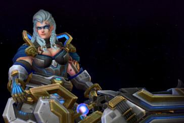 Vinn Machines of War-paket till Heroes of the Storm