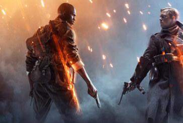 Tjuvstarta Battlefield 1 från och med … nu!