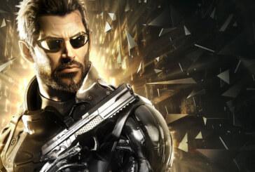 Tävla om lyxutgåva av Deus Ex: Mankind Divided!