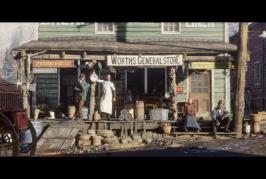 Här är Red Dead Redemption 2-trailern
