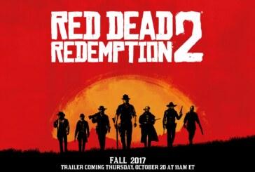 Red Dead Redemption 2 är utannonserat – till konsol