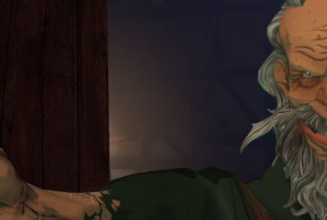 King's Quest: Episode 4 – Snow Place Like Home